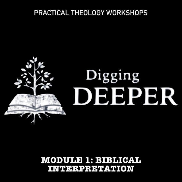 Biblical Interpretation Workshop