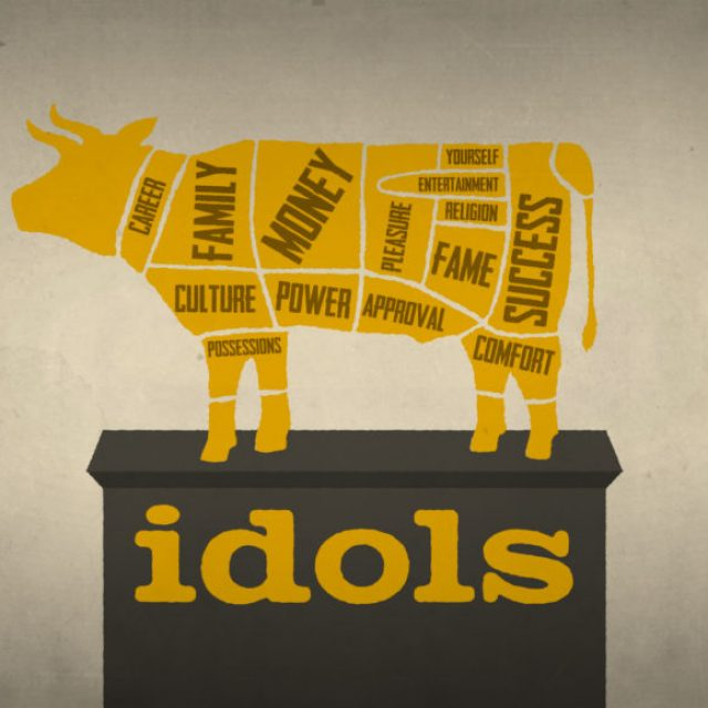 Idols – Heart Issue