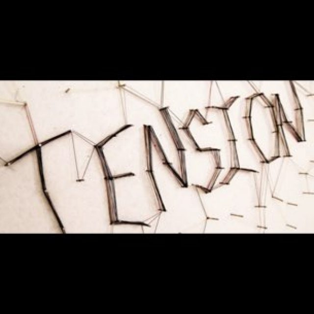 Tension Part 4: Save and Live on the Rest